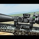 Custom 6.5 Creedmoor Tactical Weapons scope