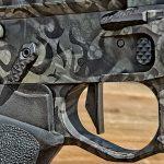 Custom 6.5 Creedmoor Tactical Weapons trigger
