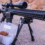 Grey Ghost Specter Heavy Rifle Semi-Autos
