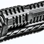 Tactical Weapons 2015 Command Arms M4S1