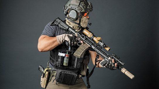 On Guard: 18 Field-Ready Handguard Systems