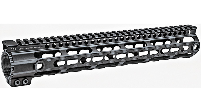 Tactical Weapons 2015 Midwest Industries SSK-KeyMod