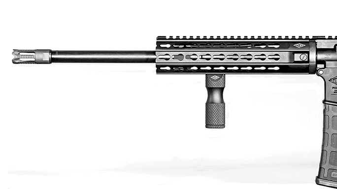 Tactical Weapons 2015 Yankee Hill Machine KR7