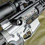 Patriot Ordnance 5.56mm ReVolt Rifle roller knob