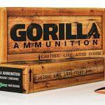Gorilla Ammunition 220-grain 300 BLK MatchKing