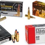 13 Manufacturers with Cutting Edge AR Ammo