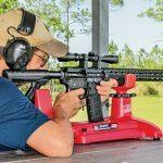 Test Daniel Defense DDM4V11LW Rifle lead