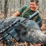 Wilson Combat Hog Hunting op