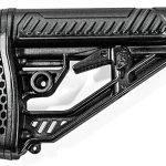 Adaptive Tactical EX Performance Adjustable AR/M4 STOCK AR 2016