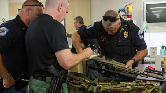 Cobb County SWAT Bergara USA