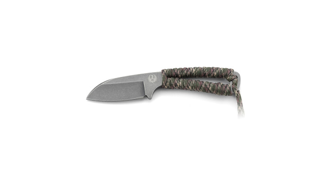 CRKT Ruger knives CORDITE COMPACT