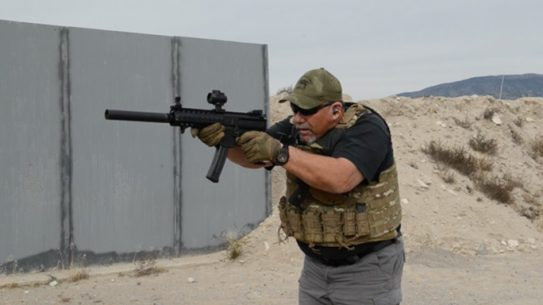 VIDEO Sig Sauer 9mm MPX-P Pistol lead