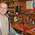 Hornady ELD Expanding Rifle Ammo lab