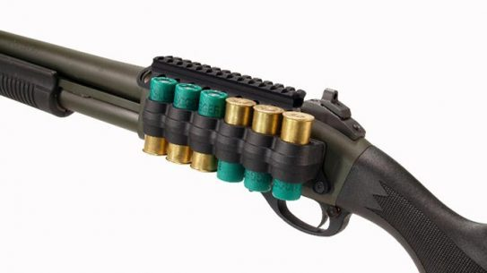 Mesa Tactical SureShell Shotshell Carrier Durable Polymer