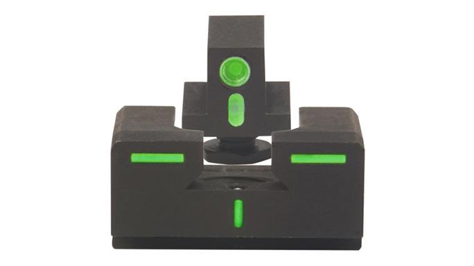Meprolight R4E Optimized Duty Sight lead