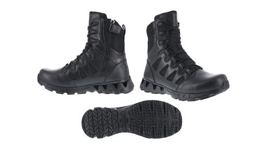 Reebok ZigKick Tactical Boots