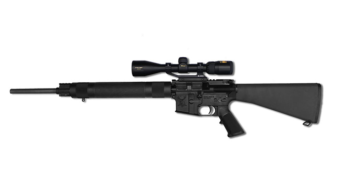 Stag Arms Stag 7L-S