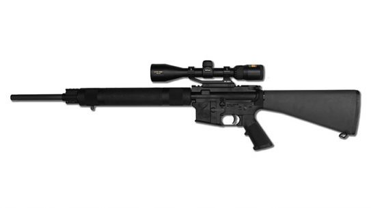 Stag Arms Stag 7-S