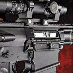 test Daniel Defense DD5V1 Rifle cam pin