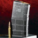test Daniel Defense DD5V1 Rifle magazine