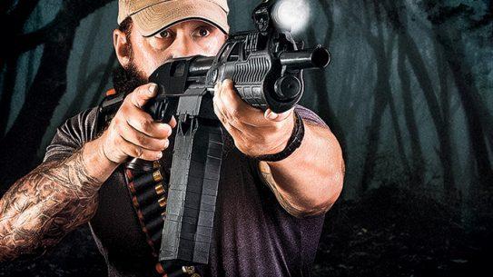14 Tactical Enhancements For Your 12 Gauge Shotgun