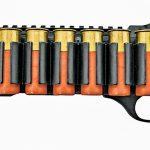12 Gauge Shotgun TacStar Shotgun Rail Mount With SideSaddle