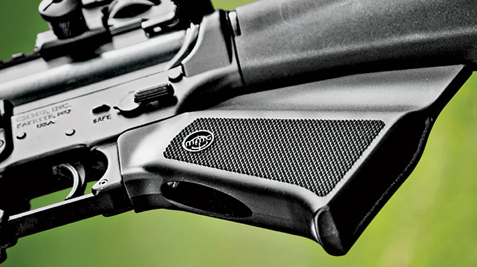 MonsterMan Grips MMG-AR