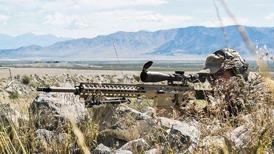 review DRD Tactical Kivaari field