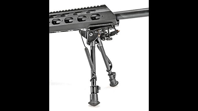 Remington model 700 Harris SLM bipod