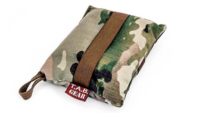Remington model 700 TAB Gear Rear bag