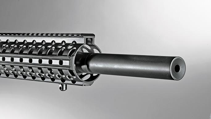 Wilson Combat Super Sniper barrel