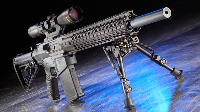 Wilson Combat Super Sniper lead