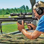 Wilson Combat Super Sniper range
