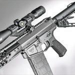 Wilson Combat Super Sniper scope