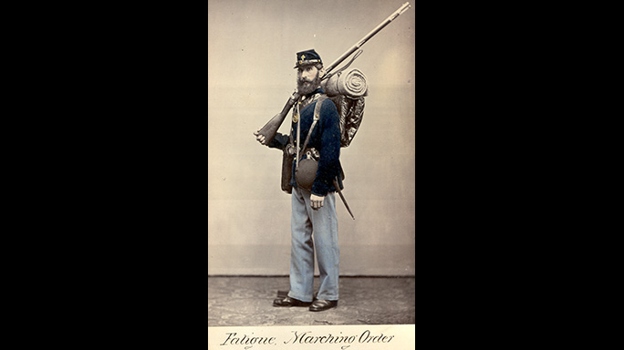Battledress Evolution Combat Uniforms US Army Civil War
