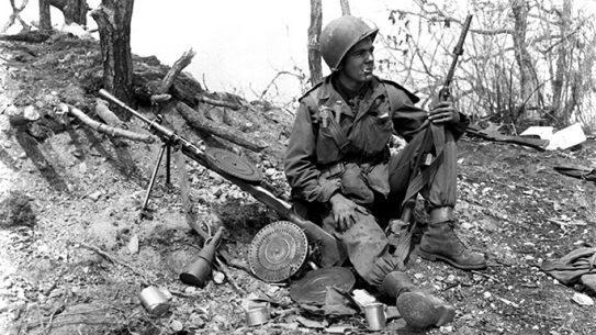Battledress Evolution Combat Uniforms US Army Korean War