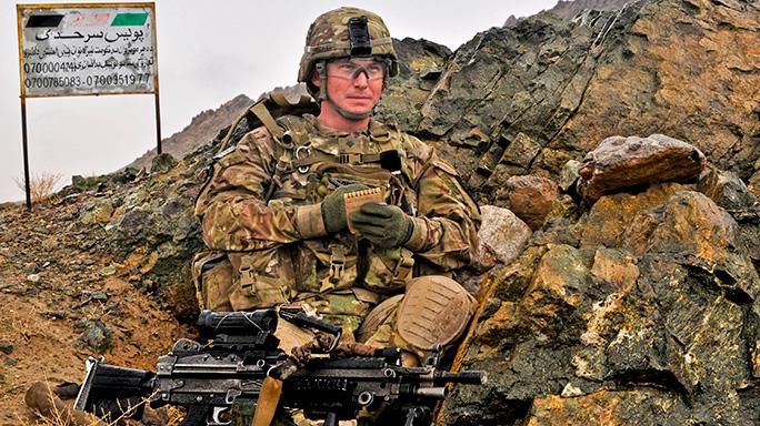 Battledress Evolution Combat Uniforms US Army Modern