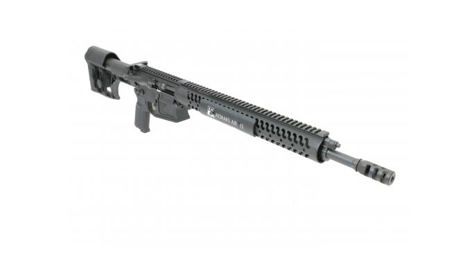 New Rifles Adams Arms Alpha-S