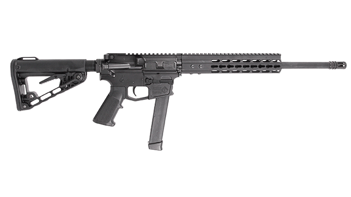 New Rifles American Tactical Mil-Sport