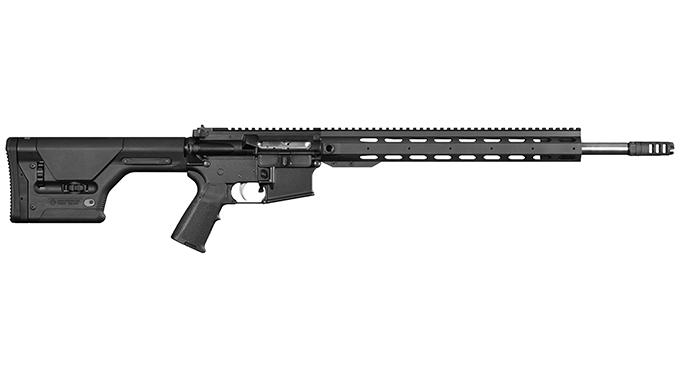 New Rifles Anderson Rifles 3-Gun Elite