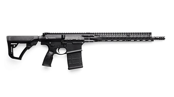 New Rifles Daniel Defense DD5V1