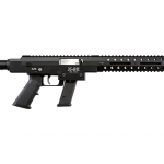 New Rifles Excel Arms X-9R
