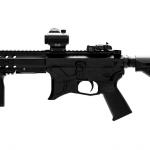 New Rifles Tresna JAG9F LE Tactical PTW