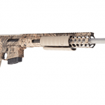 New Rifles Troy .338 Federal PAR