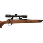 New Rifles Webley & Scott Empire