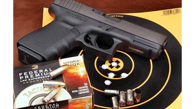 9mm roundup 2015 target