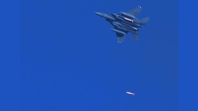NNSA Air Force Third B61-12 Development Flight Test lead