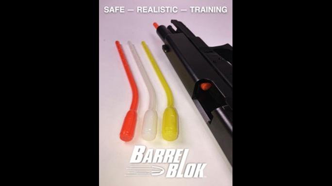 BarrelBlok sizes