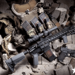 Bravo Company 300 Blackout Line Carbines lead