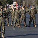 Officer Candidate School 75th Anniversary